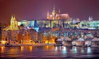Česko se stalo ostrůvkem zkázy a beznaděje, píše CNN