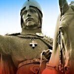 Lidé si připomínají patrona České země, svatého Václava.