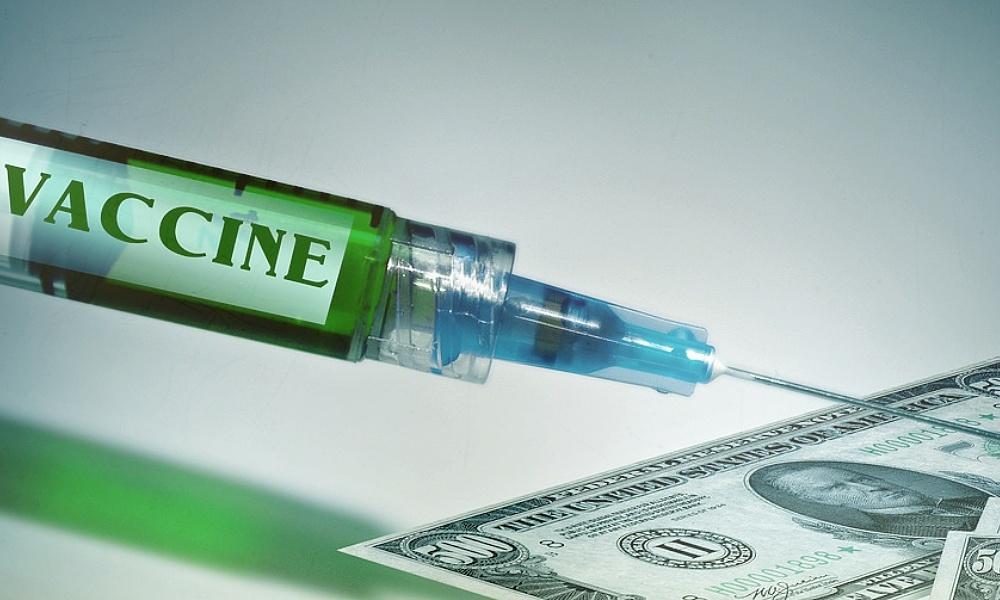 Vystačí na všechny druhé očkování?