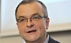 Miroslav Kalousek vúterý nečekaně složil poslanecký mandát