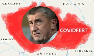 Česko je hlavním semeništěm koronaviru v Evropě, píší německá média