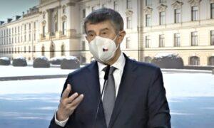 Premiér Babiš neurvale zaútočil na Ústavní soud i Rychetského